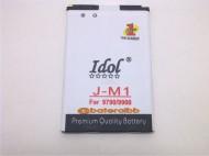 Baterai double power blackberry JM1_dakota_9900_9860 monza_9790 bellagio