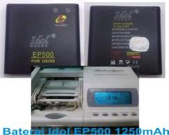 Idol EP500