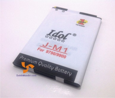 baterai blackberry jm 1